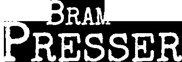 Bram Presser